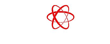 Atom Racing Team Logo